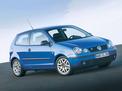 Volkswagen Polo 2004 года