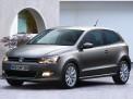 Volkswagen Polo 2015 года