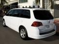 Volkswagen Routan 2008 года