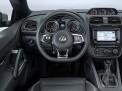 Volkswagen Scirocco 2015 года