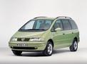 Volkswagen Sharan 1995 года