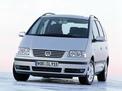 Volkswagen Sharan 2004 года