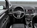 Volkswagen Sharan 2010 года