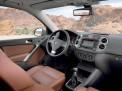 Volkswagen Tiguan 2011 года