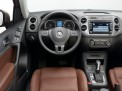 Volkswagen Tiguan 2015 года