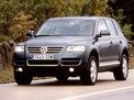Volkswagen Touareg 2003 года