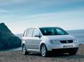 Volkswagen Touran 2003 года