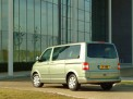 Volkswagen Transporter 2009 года