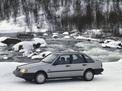 Volvo 440 1988 года