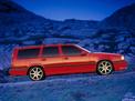 Volvo 850 1996 года