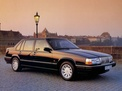Volvo 940 1990 года