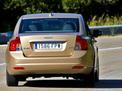 Volvo S40 2008 года