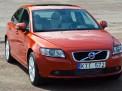 Volvo S40 2012 года
