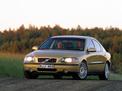 Volvo S60 2000 года
