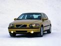 Volvo S60 2001 года