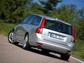 Volvo V50 2007 года