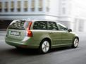Volvo V50 2009 года