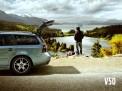 Volvo V50 2013 года