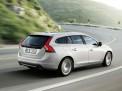 Volvo V60 2013 года