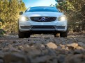 Volvo V60 Cross Country 2014 года