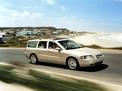 Volvo V70 2004 года