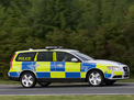 Volvo V70 2008 года