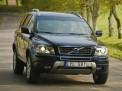 Volvo XC90 2014 года
