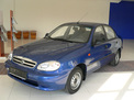 ЗАЗ Sens 2007 года