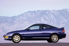 Acura Integra 1998 года