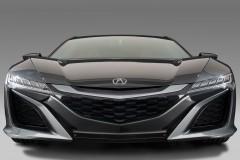 Acura NSX 2015 года