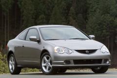 Acura RSX 2006 года