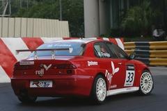 Alfa Romeo 156 2007 года