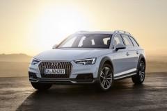 Audi A4 allroad 2016 года