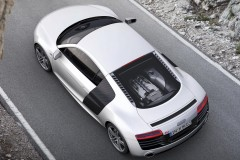 Audi R8 2015 года