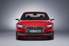 Audi S5 2016 года
