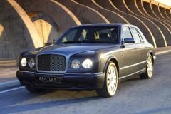 Bentley Arnage 2010 года