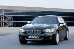 BMW 1-серия 2015 года