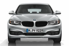 BMW 3 серия Гран Туризмо
