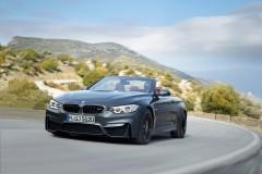 BMW M4 2013 года