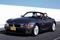 BMW Z4 2009 года
