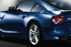 BMW Z4 M 2010 года