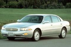 Buick LE Sabre 2005 года