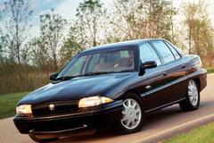Buick Skylark 1996 года