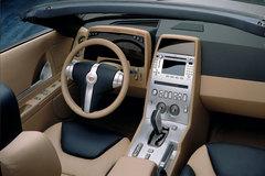Cadillac Evoq 1999 года