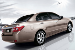 Chevrolet Epica 2007 года