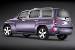 Chevrolet HHR 2012 года