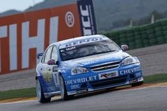 Chevrolet Lacetti 2008 года