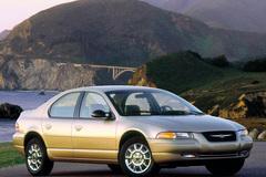 Chrysler Cirrus 1997 года
