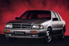 Chrysler Saratoga 1995 года