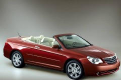 Chrysler Sebring 2011 года